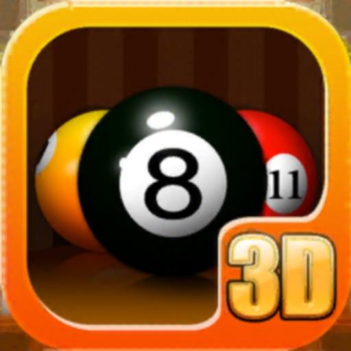 桌球 Pool 3D