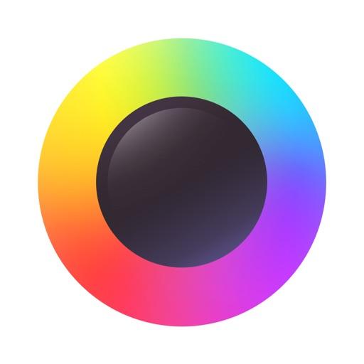 MOLDIV - 照片编辑器、拼图、美颜相机、连拍