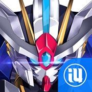 未来机甲决战 - 超级机器人大战