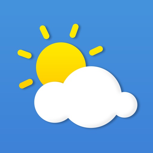 中央天气预报