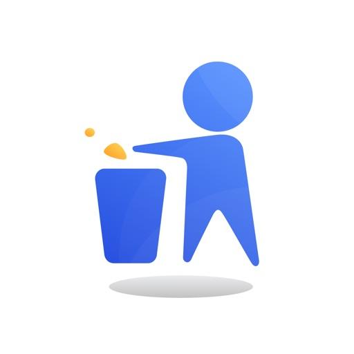 垃圾分类专家 - 一键查询垃圾类别