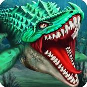 恐龙水世界