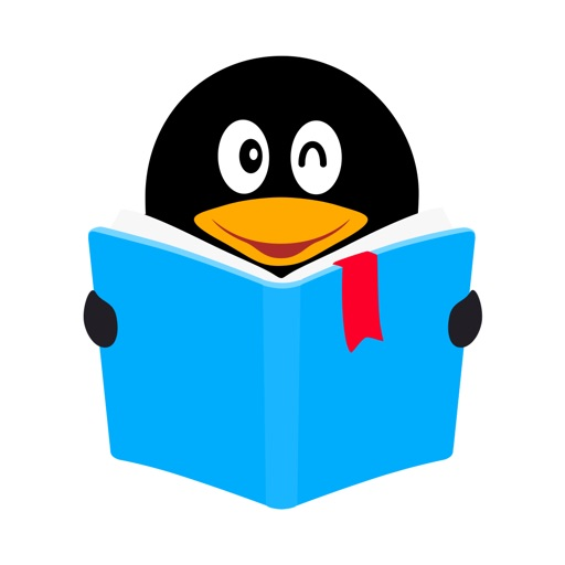 QQ阅读 - 海量免费书