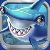 鲨鱼大作战