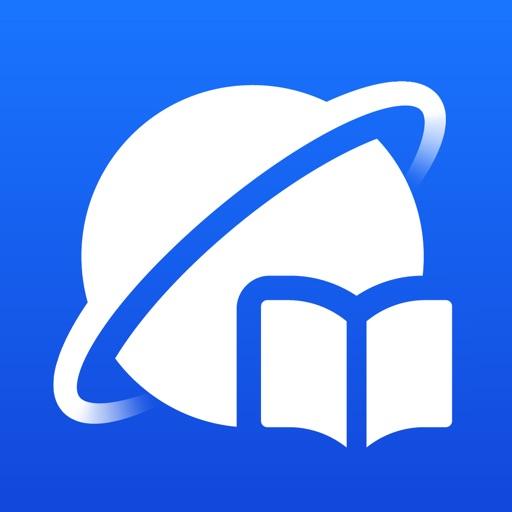 畅读小说浏览器
