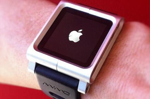 苹果10月或开售智能手表 月产量300-500万