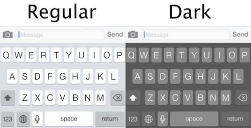 iOS7.1新特性全解