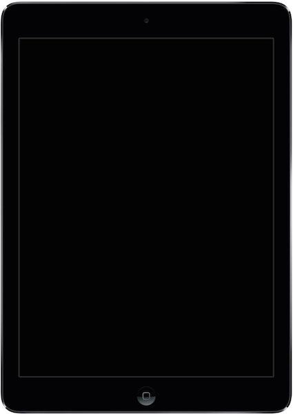 新iPad Air设计将不变 配A8芯片和更高像素