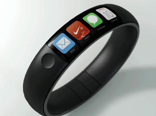 苹果举重追踪专利 或将用于iWatch