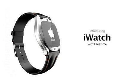 苹果iWatch7月量产10月发布 2.5寸屏幕支持无线充电功能