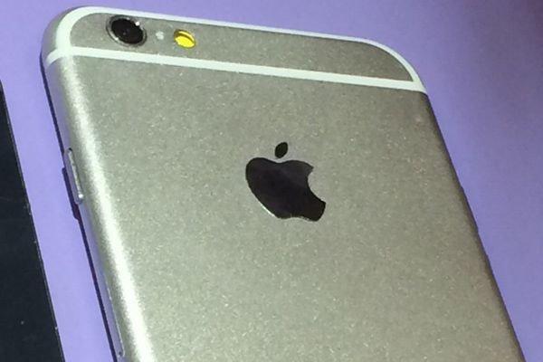 苹果iPhone6:再为中国增10万工作机会
