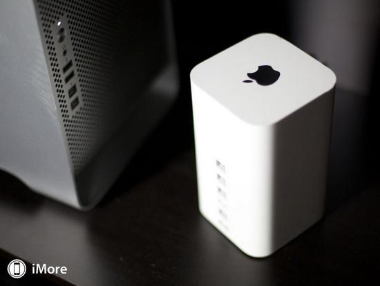 三款苹果路由器,谁更适合你?
