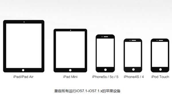 盘古iOS7.1.1完美越狱团队公开回应质疑