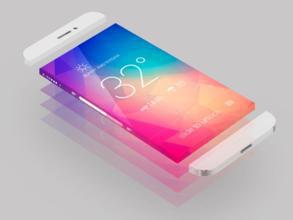 苹果iPhone6无16GB版,5.5英寸将有128GB