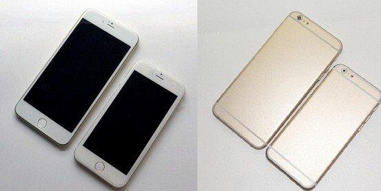 """日媒:iPhone6或搭载""""2.5次元玻璃"""""""