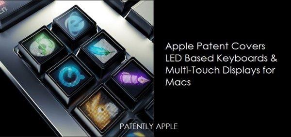 苹果新专利曝光:超玄幻
