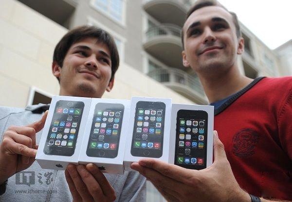 iPhone6屏幕尺寸和续航,你更关心哪个?