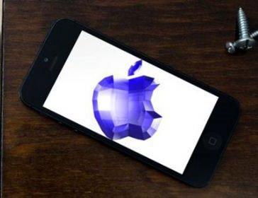 蓝宝石iPhone6,是个大忽悠?