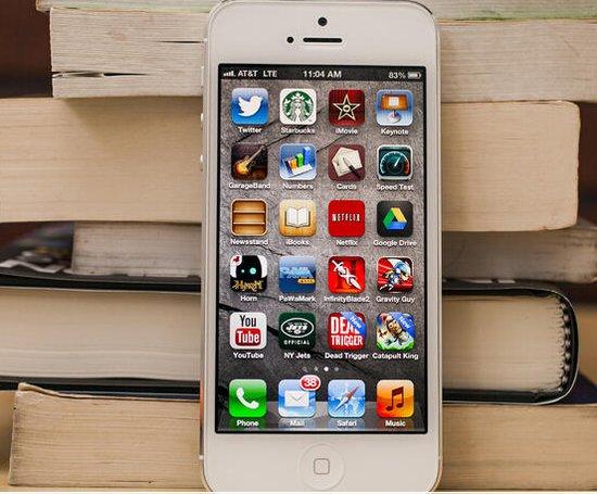iPhone七岁了!看一代经典手机的变迁史