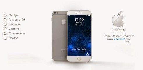 超乎想像的苹果iPhone6:搭载iOS9