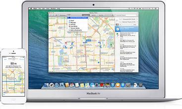 苹果地图悄悄变:用户的力量