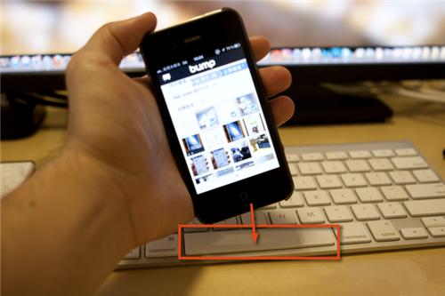 iPhone如何快速传输照片到电脑上?