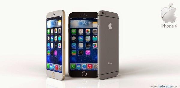 最新概念视频:iPhone6搭载iOS9