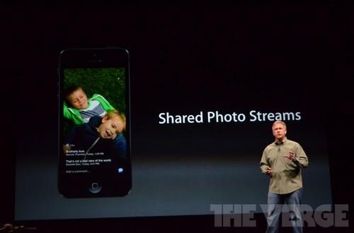 iOS6新增全景拍照功能