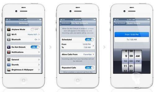 iOS电话功能大提升