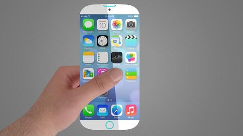 """苹果iPhone6用户仍需""""抱墙""""?"""