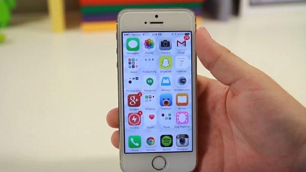 【视频】苹果iOS8 Beta3新功能一览