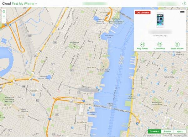 苹果:这次彻底和谷歌地图说再见