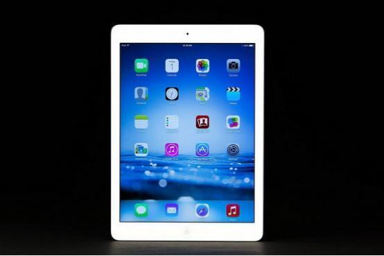 10个iPad Air常见小问题及解决方法汇总