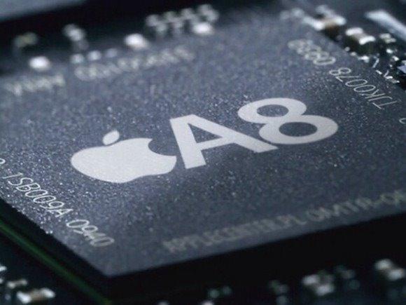 静候iPhone6/iPad6,台积电开始供应A8芯片
