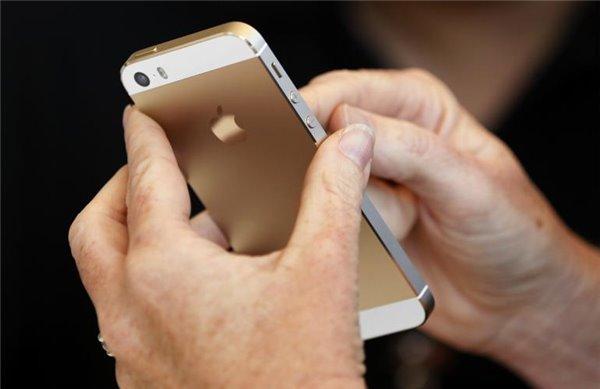 iPhone:网购狂魔们的利器