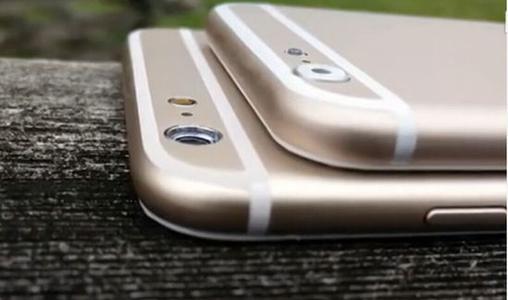 苹果iPhone6蓝宝石屏测试视频,专家鉴定为真