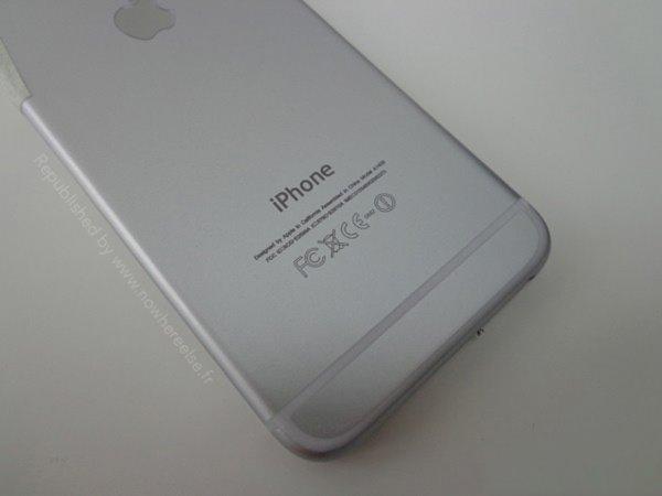 """山寨威武!全球首款""""iPhone6""""上市"""
