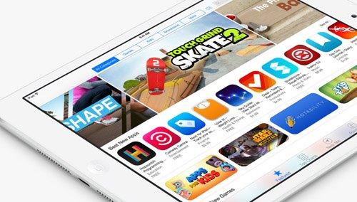 苹果App Store六周年:开发者几人欢喜几人忧