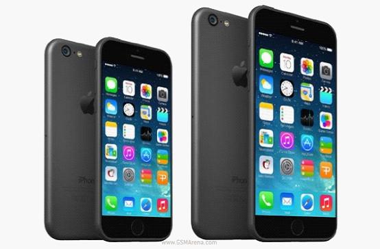 iPhone 6现身日本亚马逊 尺寸重量确认