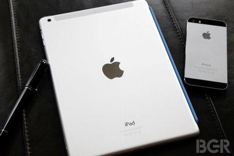 苹果iPhone/iPad中的3D技术会是这样