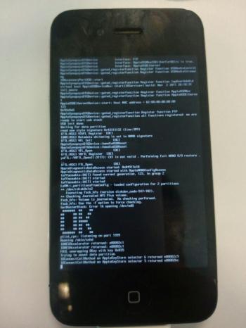如何用爱思助手获取iPhone开机密码