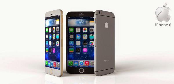 苹果iPhone6,机身太薄惹麻烦