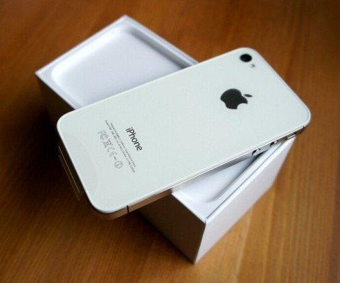 男子翻新iPhone被抓,涉案金额一千万