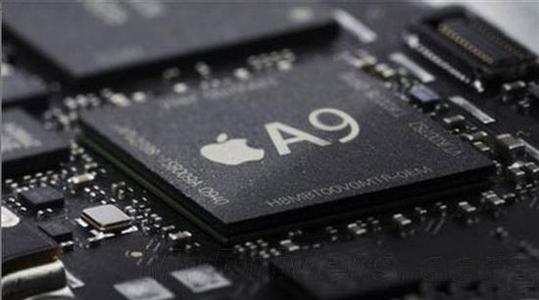 苹果iPhone6s A9处理器:三星回归