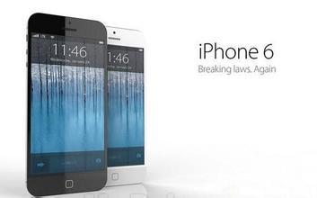 苹果iPhone6:4.7英寸本月投产,5.5英寸八月