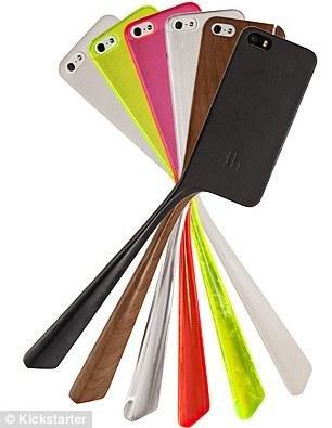 "iPhone瞬间变""菜刀"",全靠这款手机壳"