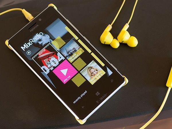 诺基亚MixRadio将会登陆iOS和安卓平台