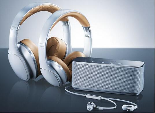 争锋相对 三星推高端耳机挑战苹果Beats