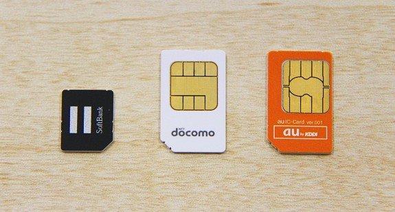 日本欲解除SIM卡限制,iPhone销量受影响