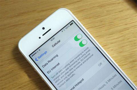 苹果iOS8 Beta4更新内容:欧洲用户的特殊设置